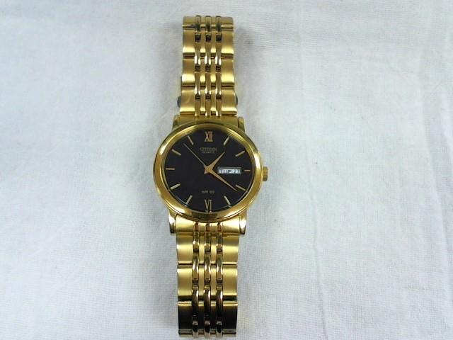 CITIZEN Gent's Wristwatch WR5BAR