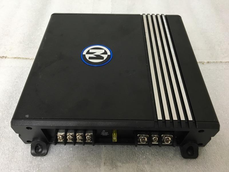 MEMPHIS AUDIO Car Amplifier 16-SRX2.150