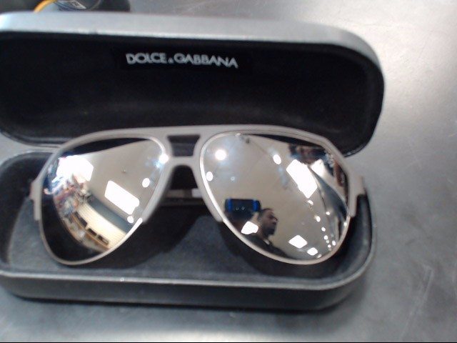 DOLCE&GABBANA SUNGLASSES DG2139
