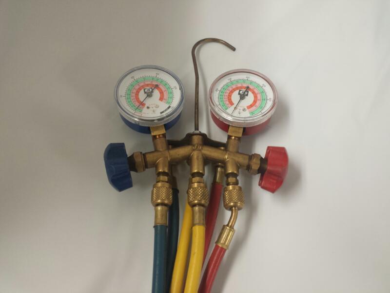 JB INDUSTRIES Miscellaneous Tool AC GAUGE