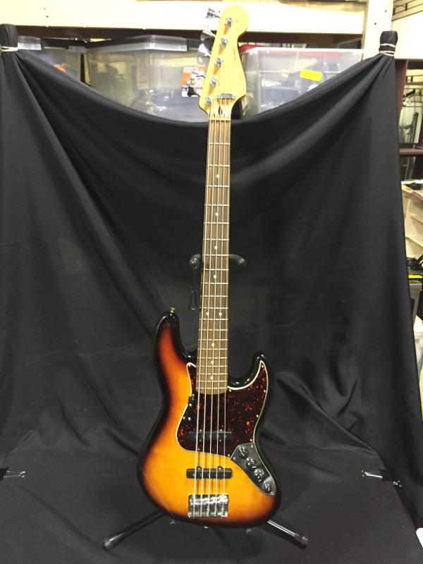 FENDER Bass Guitar JAZZ BASS-MEXICO