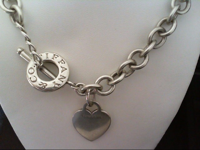 """18"""" Silver Link Chain 925 Silver 89.7g"""