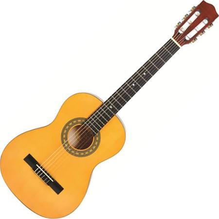 AMIGO GUITAR Acoustic Guitar AM15