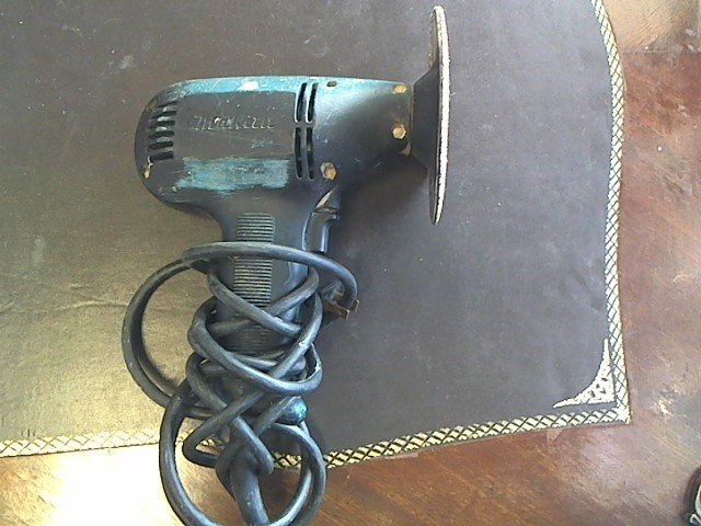 MAKITA Vibration Sander GV5000 DISC SANDER