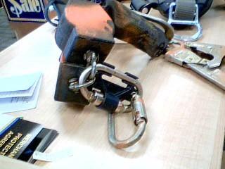 DBI SALA Tool Bag/Belt/Pouch NANO-LOK
