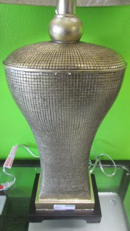 DIAMOND LIGHTING TRUMP HOME LAMP