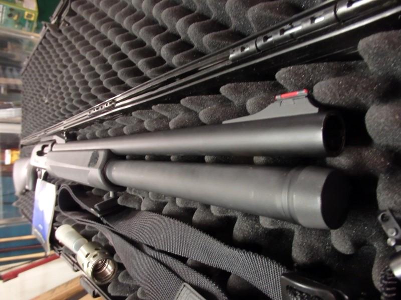 FN HERSTAL FIREARMS Shotgun SLP MK1