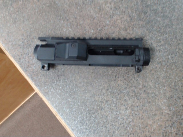 NEW FRONTIER ARMORY Firearm Parts UPPER NEW FRONTIER UPPER