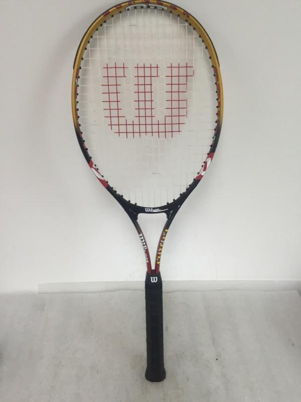 WILSON SPORTING GOODS Tennis TENNIS RACQUET