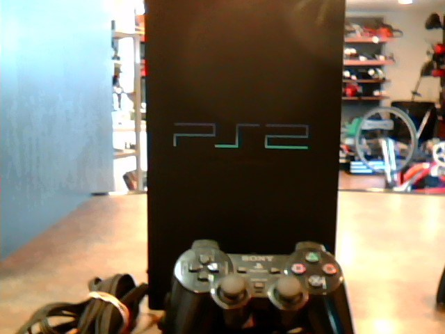 SONY PLAYSTATION 2 2 SCPH-50001