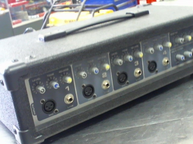 PEAVEY Amplifier/Tube Amp PVI4B
