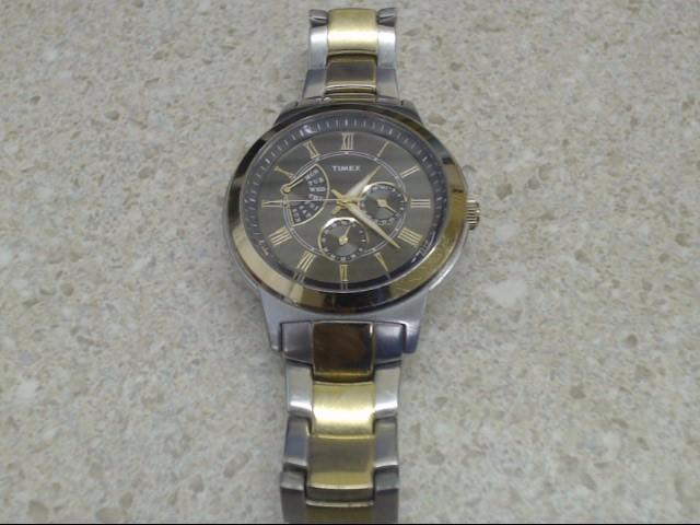 TIMEX Gent's Wristwatch SR920SW CELL