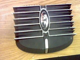 ROCKFORD FOSGATE Car Amplifier PUNCH 200S