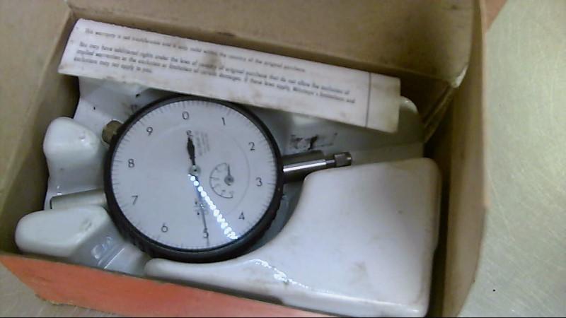 MITUTOYO Measuring Tool 2804F-10