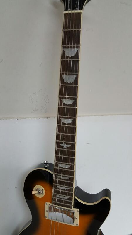 Keith Urban Limited Edition Light The Fuse Acoustic-Electric Guitar