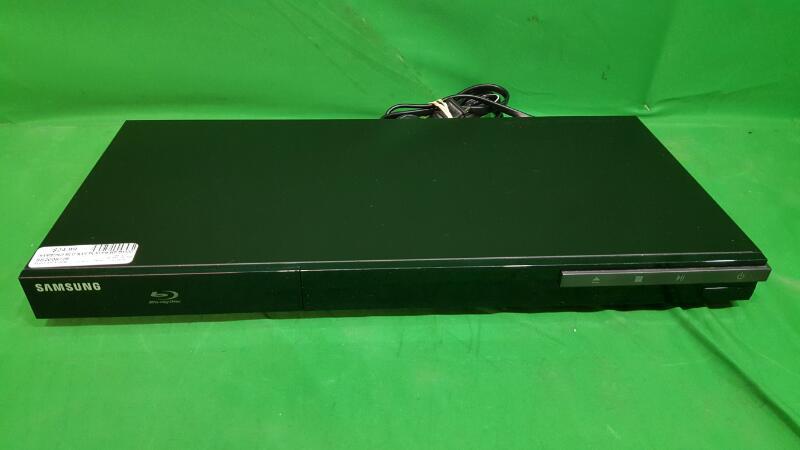 SAMSUNG Blu-Ray Player BD-D5300