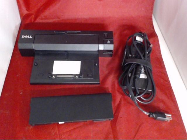 DELL Laptop LATITUDE E6520