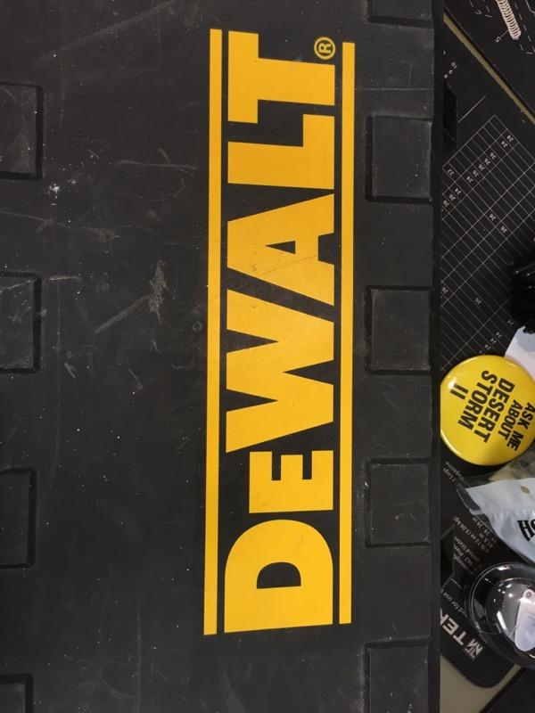DEWALT Reciprocating Saw DW304P