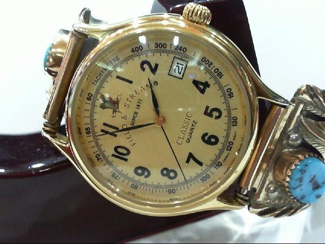 FIELD & STREAM Gent's Wristwatch CLASSIC