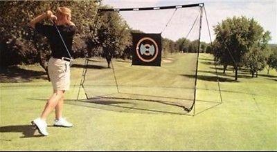 GOLF DIGEST Golf Accessory BIG HITTER NET
