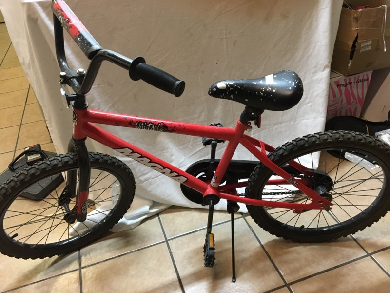 MAGNA BIKES Children's Bicycle BICYCLE