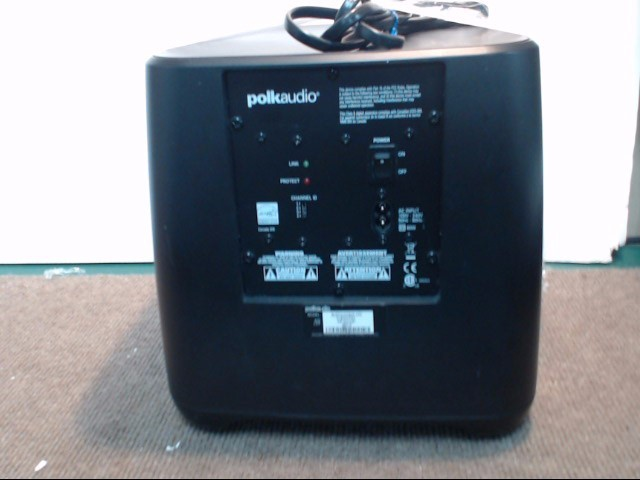 POLK AUDIO Surround Sound Speakers & System SURROUNDBAR 4000