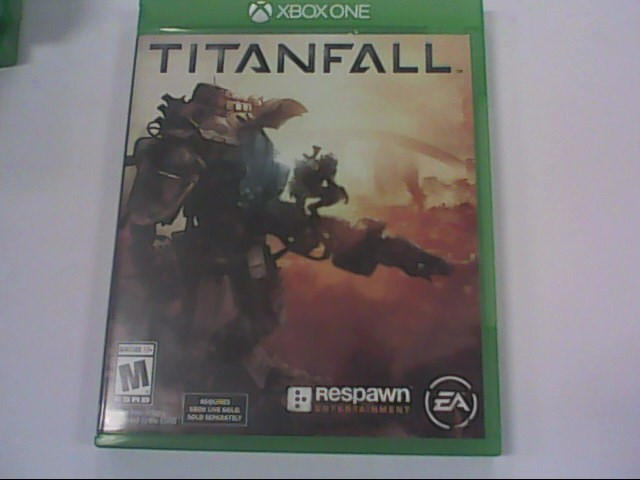 MICROSOFT Game TITANFALL GAME
