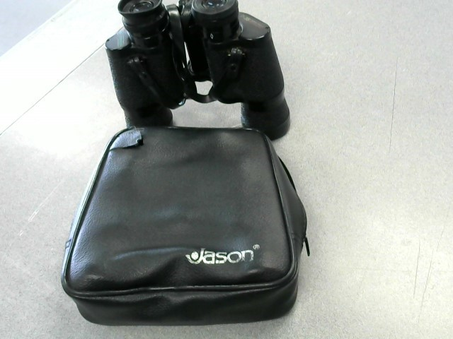 JASON OPTICS Binocular/Scope 7X35