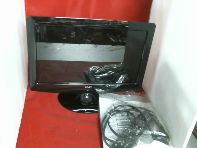 COBY TV Combo TFDVD1595