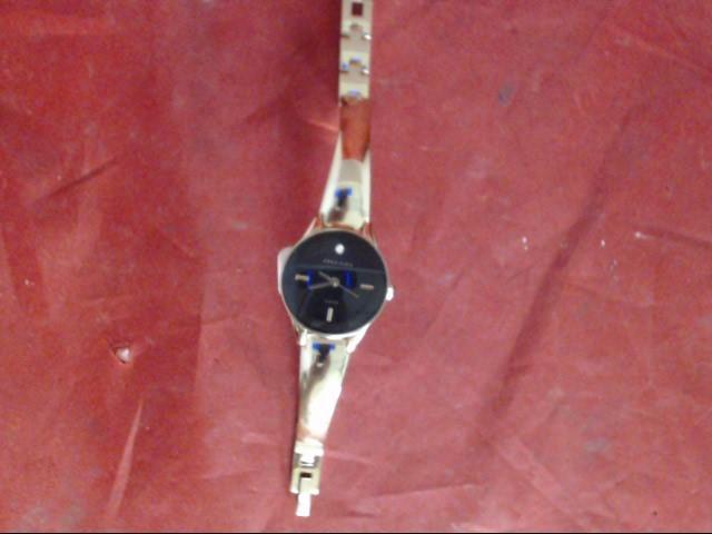 ANNE KLEIN Lady's Wristwatch AK/1916