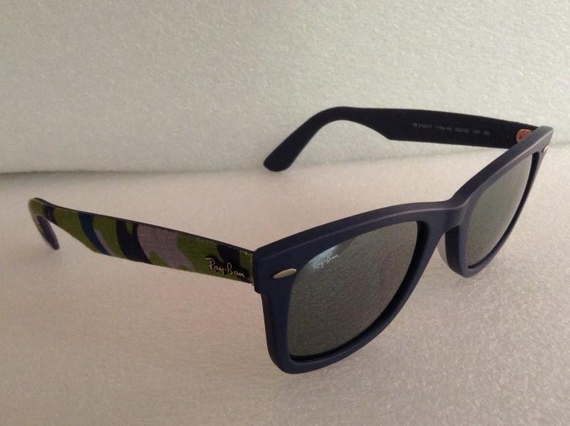 RAY-BAN Sunglasses RB 1153/N6