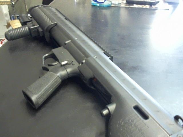 REMINGTON FIREARMS & AMMUNITION Pistol Grip Shotgun 870 BULLPUP