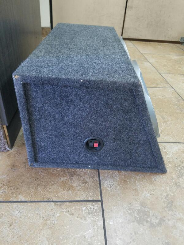 SONY Car Speakers/Speaker System XS-GTR101L
