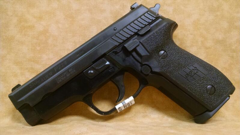 SIG SAUER Pistol P229
