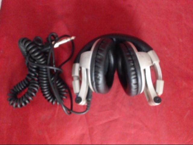 SHURE Headphones SRH750DJ