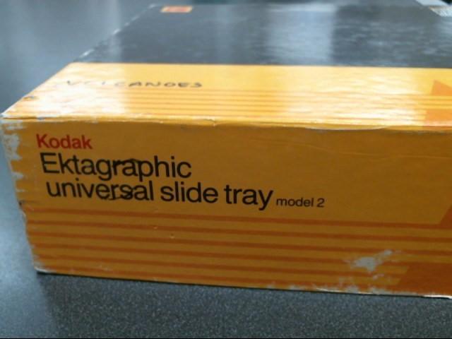 KODAK Projection Television EKTAGRAPHIC III