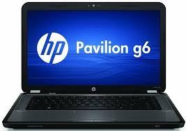 HEWLETT PACKARD Laptop/Netbook PAVILION G6-2249WM LAPTOP