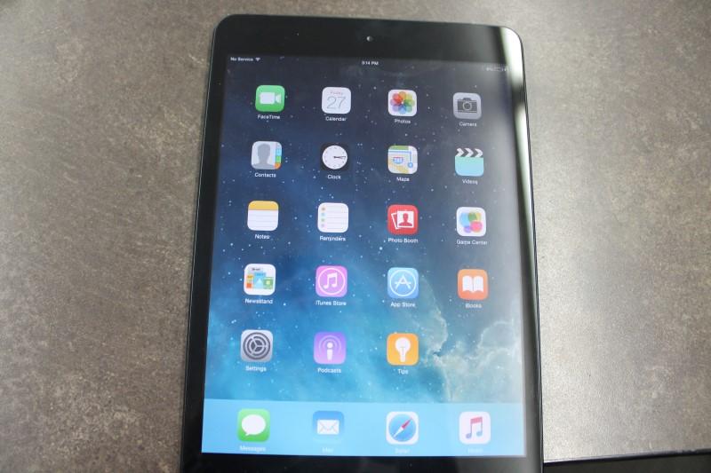 APPLE Tablet IPAD MINI MD535LL/A