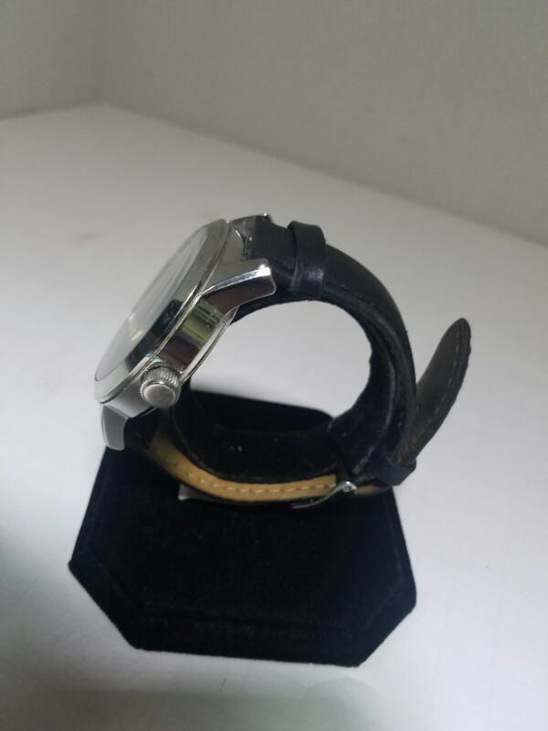 GUESS N/V GOLD/SILVER WATCH PLATED   WMS WATCH,000.01 RND
