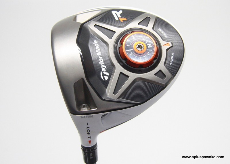 TAYLORMADE Driver 1R DRIVER LH