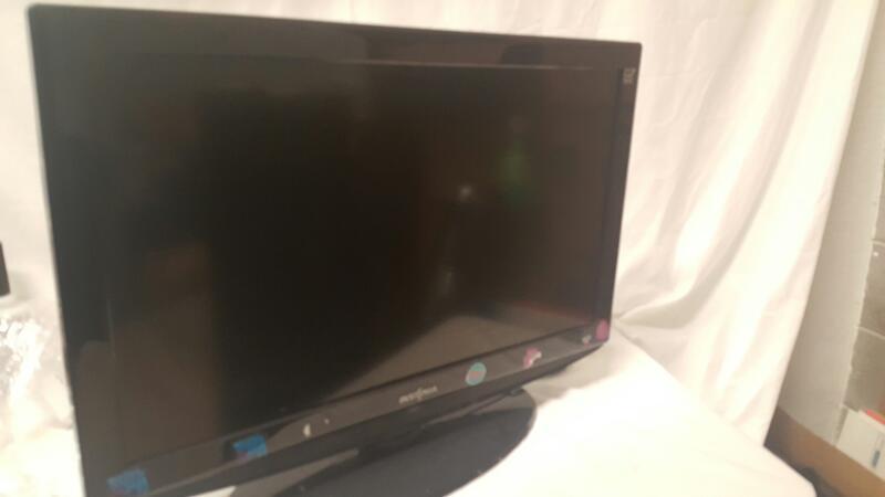 INSIGNIA Flat Panel Television NS-L32Q09-10A
