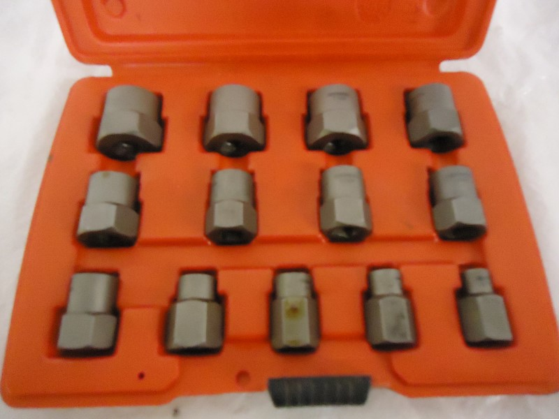 CORNWELL TOOLS Sockets/Ratchet ATC54113