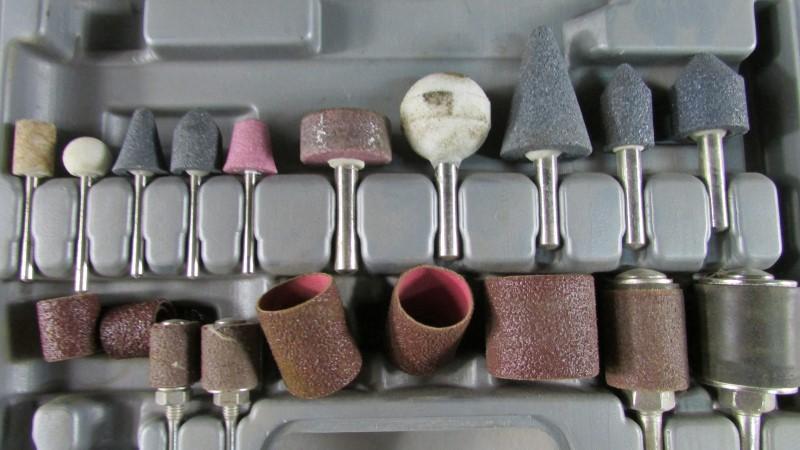 DREMEL Hand Tool ACCESSORIES