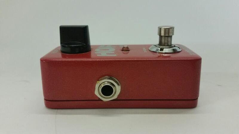 TC ELECTRONIC Effect Equipment HALL OF FAME MINI