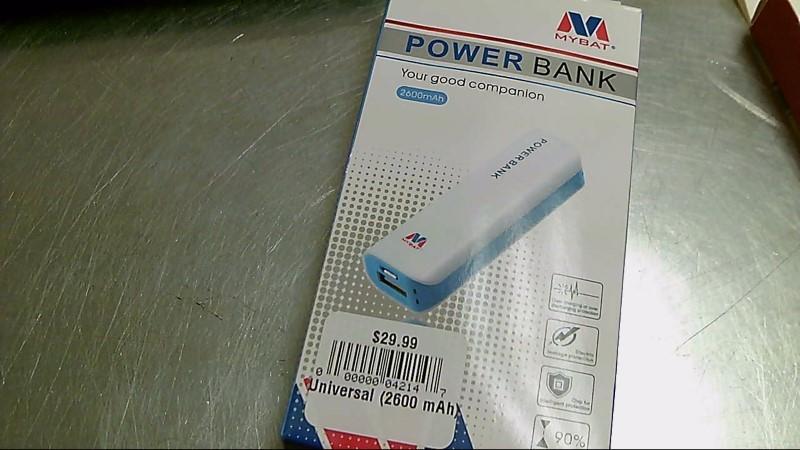 MYBAT POWER BANK EXBAT415