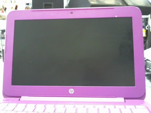 HEWLETT PACKARD Laptop/Netbook STREAM NOTEBOOK PC 11