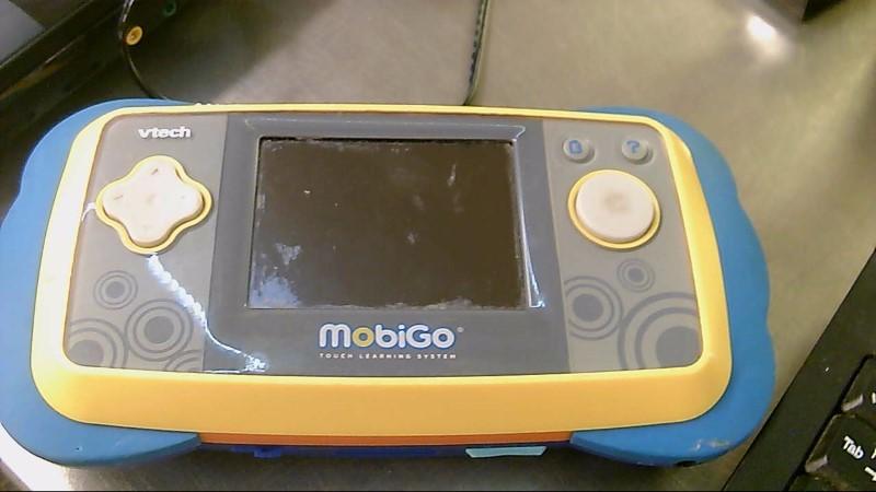 VTECH Game Console MOBIGO