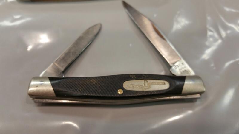 BUCK KNIVES Pocket Knife 309