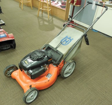 "ARIENS 6021P 21"" KOHLER 149CC PUSH LAWN MOWER WITH BAG"