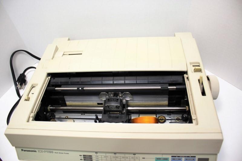 PANASONIC Printer KX-P1180